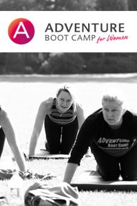 adventure fitness camp